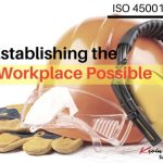a safe workplace starts with proper controls and policies