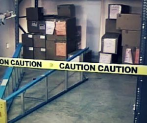 accidet investigations are part of a total package to stop all workplace accidents