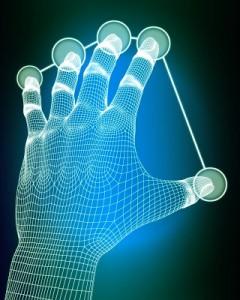 hand manipulator