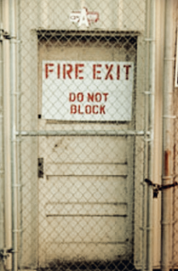 blocked-fire-exit